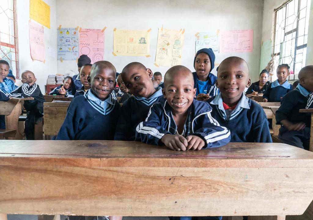 Volunteering in Arusha, Tanzania