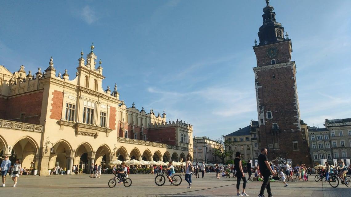 Países do Leste Europeu: Polônia
