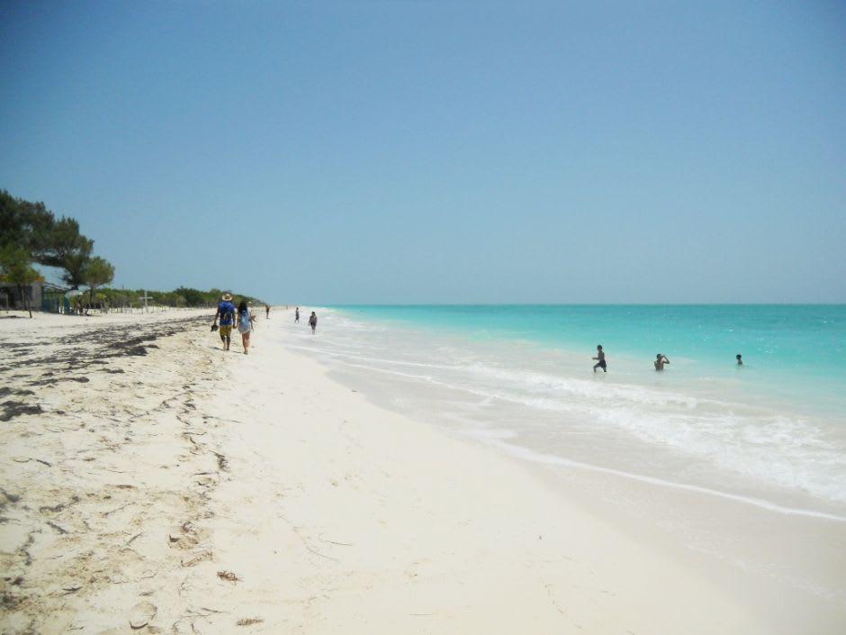 12 lugares que ver en Cancún y Riviera maya (sin necesidad de tener un auto) - Worldpackers - isla blanca en cancun