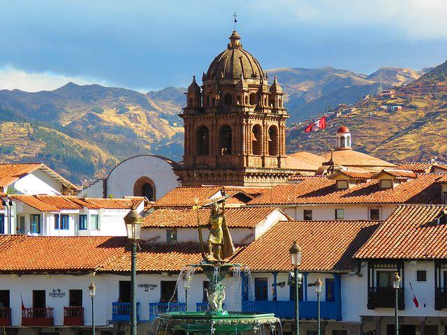 La guía completa para visitar Perú - Worldpackers - Vista de Cusco