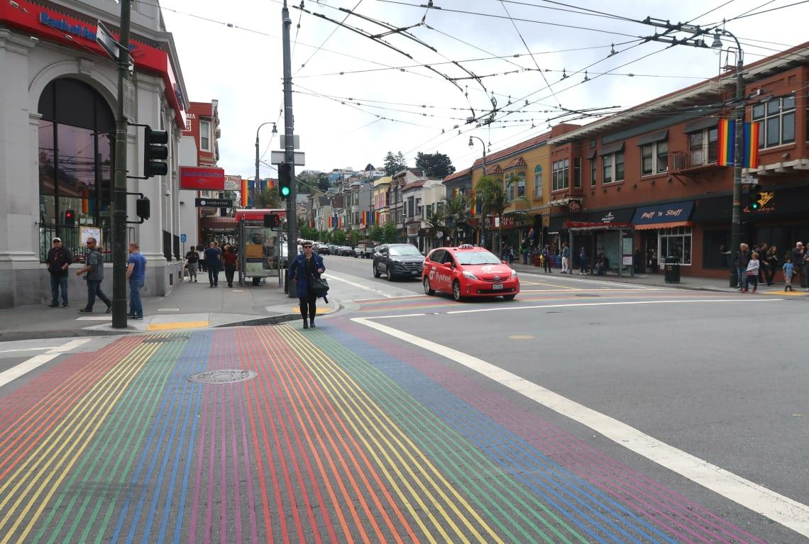 Dicas de São Francisco: Castro