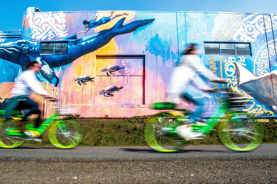 Seattle, Washington turismo