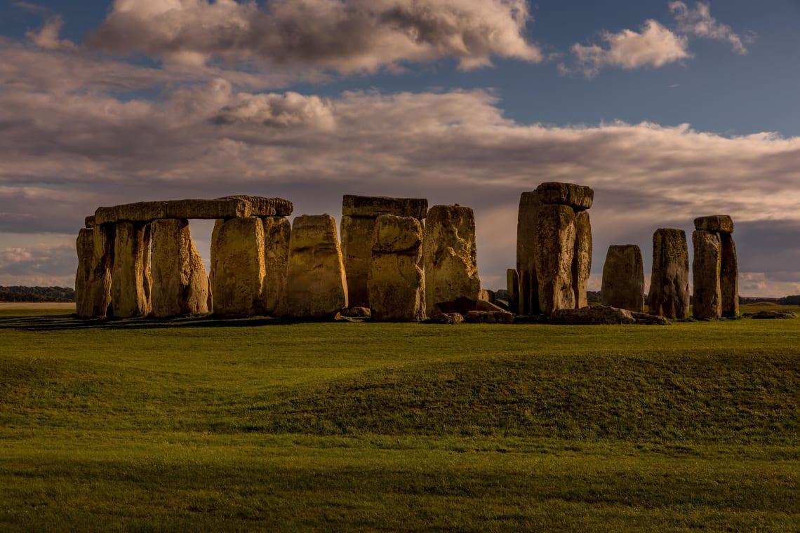Stonehenge, Amesbury, United Kingdom