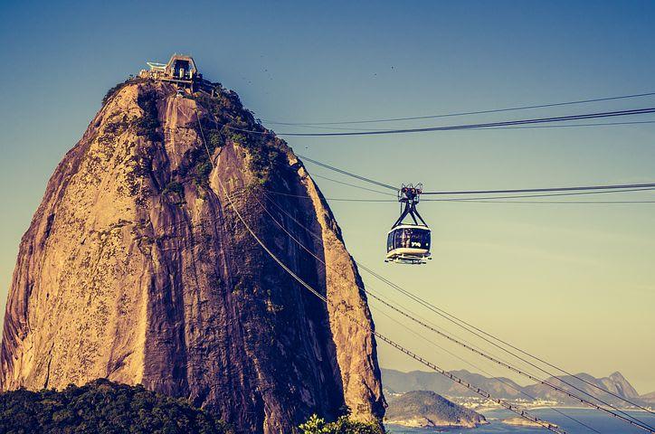 16 cosas que hacer en Río de Janeiro con poco dinero - Worldpackers - Pan de Azucar en rio de janeiro