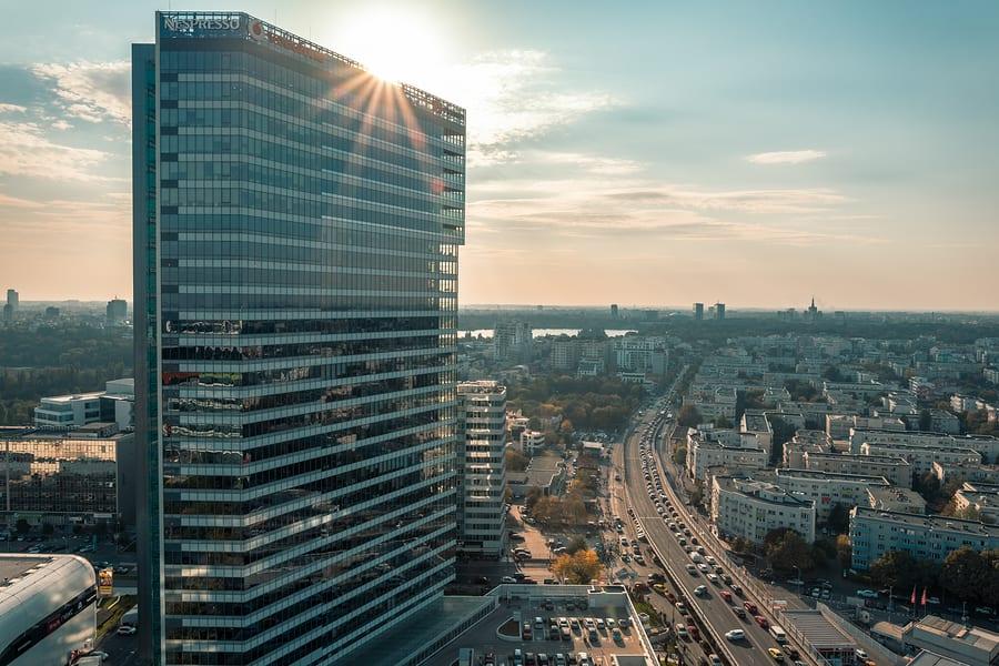 Cidades mais baratas da Europa para ser nômade digital: Bucareste, Romênia