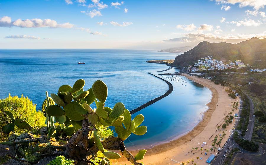 Tenerife, Ilhas Canárias, Espanha