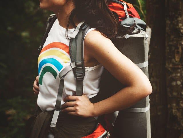 Uma bagagem menor pode te ajudar a diminuir os gastos de viagem