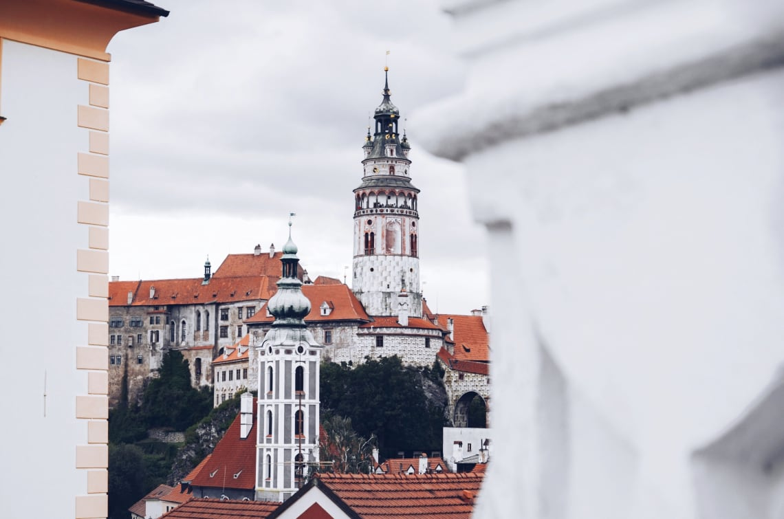 Top places to visit in Czech Republic: Ceske Budejovice