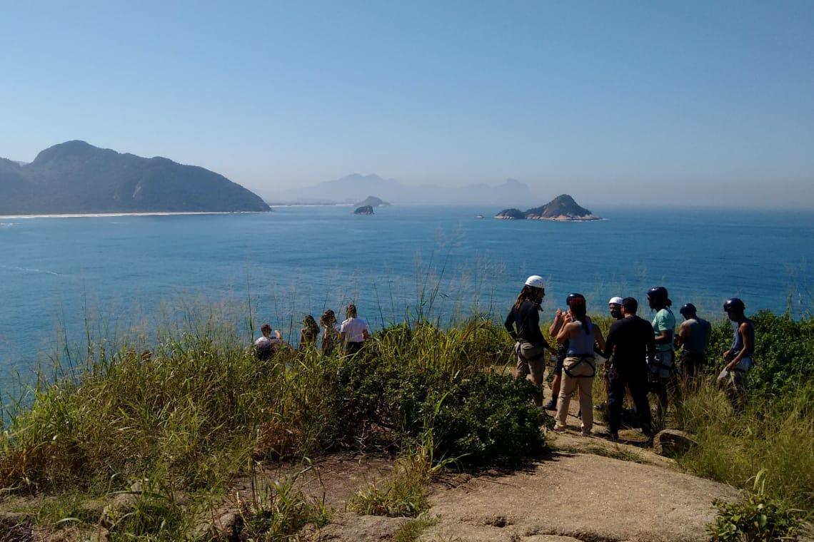 Passeios gratuitos no Rio de Janeiro: praias da zona oeste