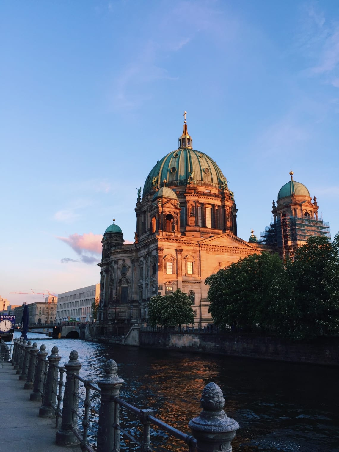 Things to do in Berlin: Berliner Dom