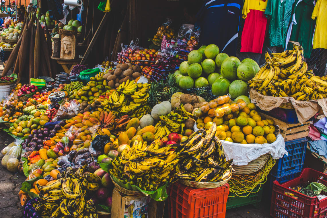 Amazing things to do in Guatemala