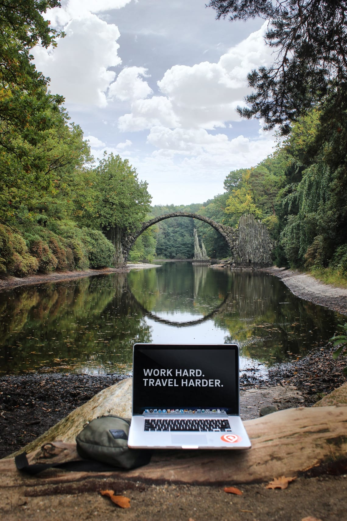 Amazing gap year ideas: become a digital nomad