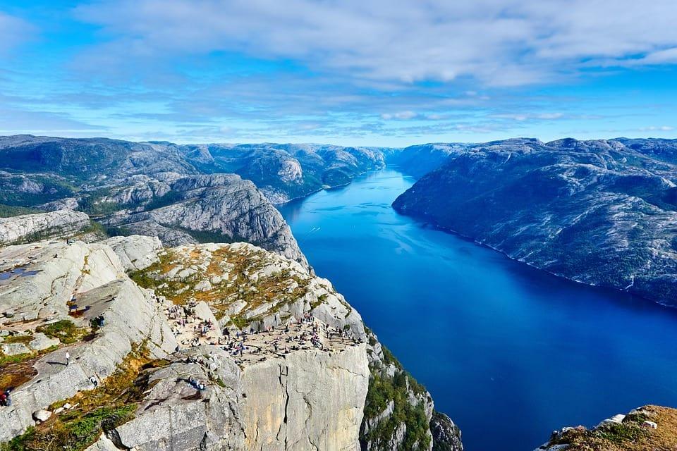 experiencia-voluntariado-en-noruega - Worldpackers