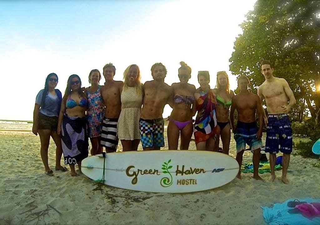 Green Haven Hostel - Ubatuba, Brasil