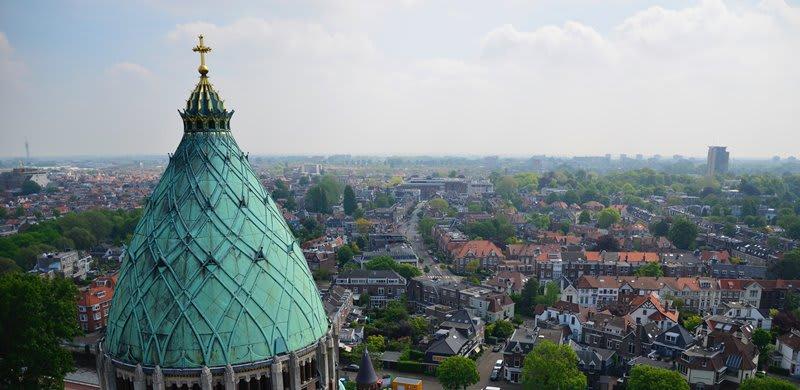 Cidades Holanda: Haarlem