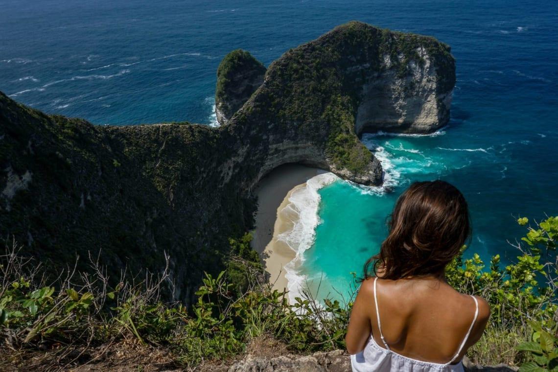 Consejos para viajar a Bali como mochilero - Worldpackers - este de Bali