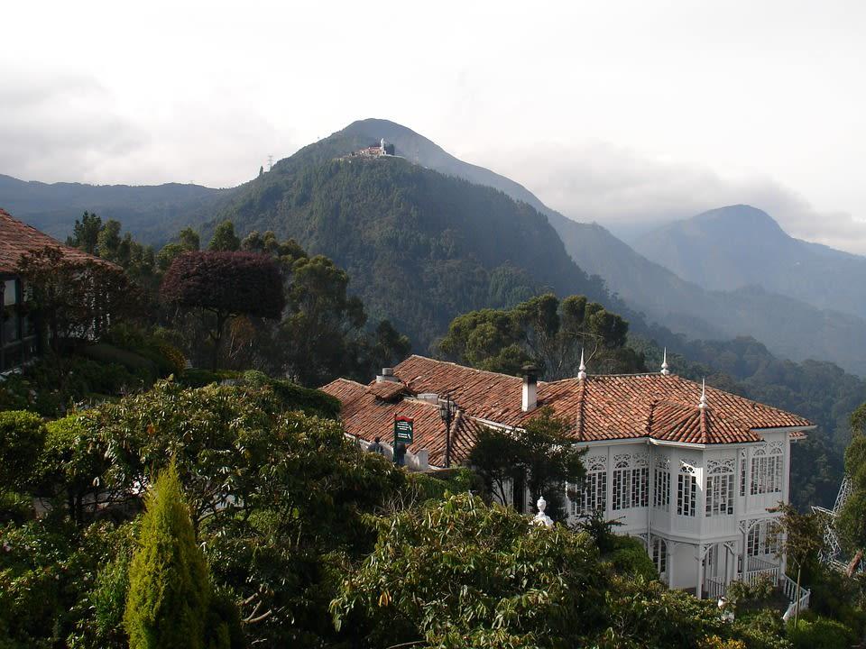 guia para viajar a Bogota - La Candelaria - Worldpackers