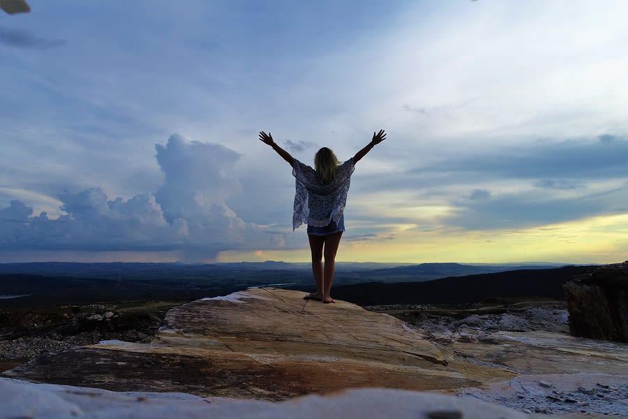 Picos no Brasil para explorar