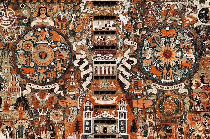 Guía para visitar Ciudad de México - Worldpackers - museos en ciudad de mexico