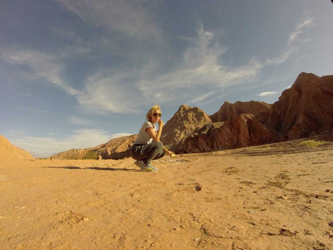 Lugares para viajar sozinha no exterior: Chile