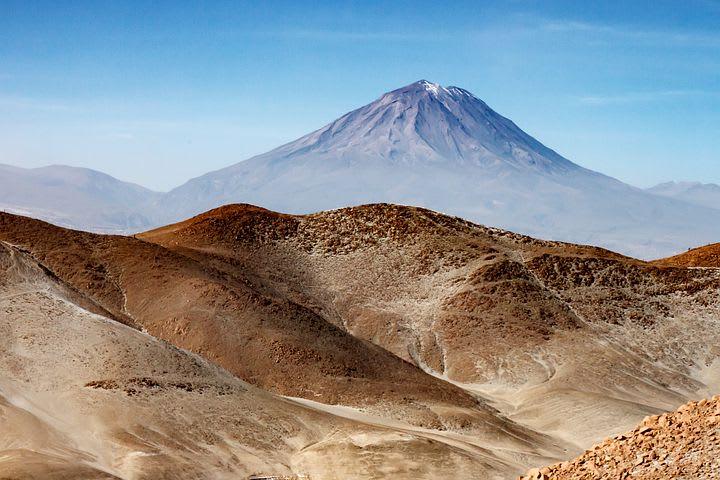 Qué hacer en Piura y sus alrededores - Worldpackers - montaña de los Andes peruanos