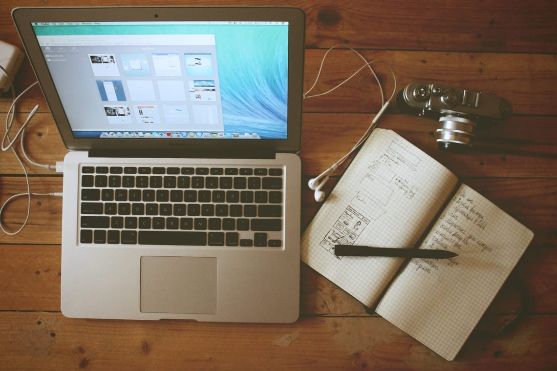 Profissões para nômades digitais: criador de conteúdo