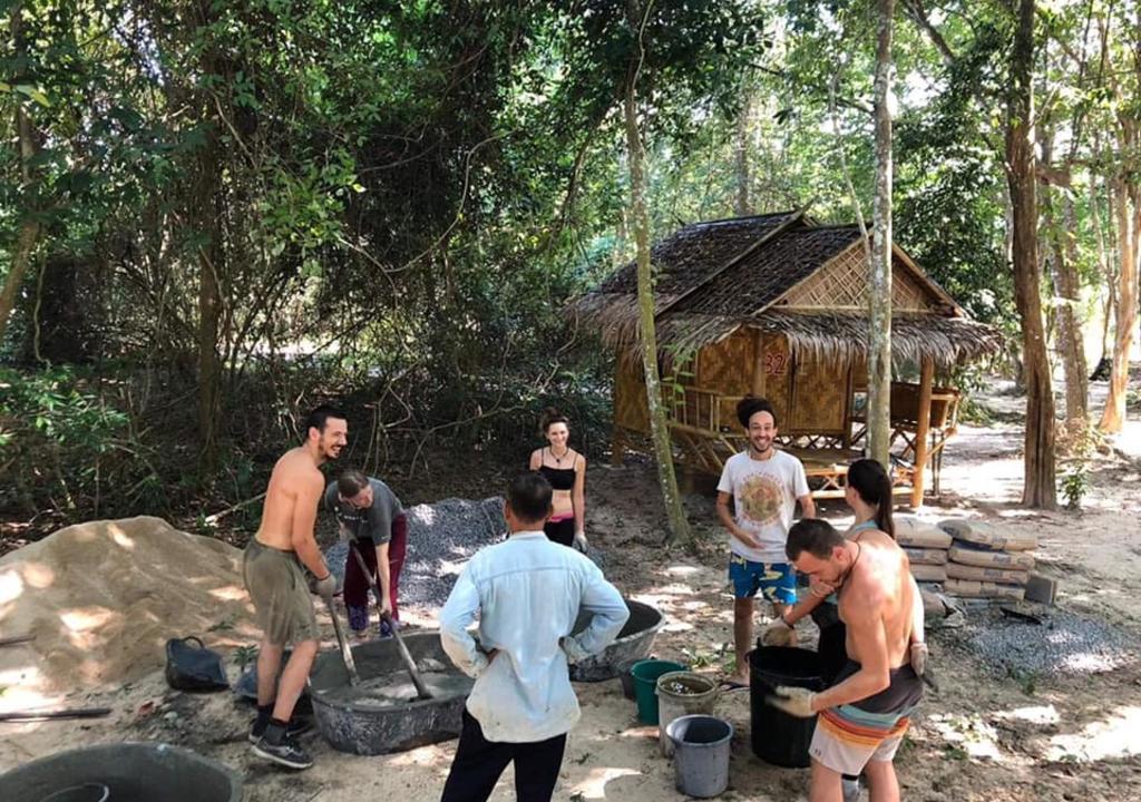 Mejores Anfitriones Tailandia Ban Na San