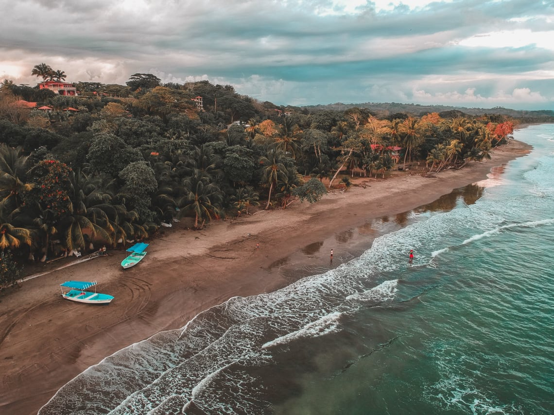 Planning a visit to Costa Rica