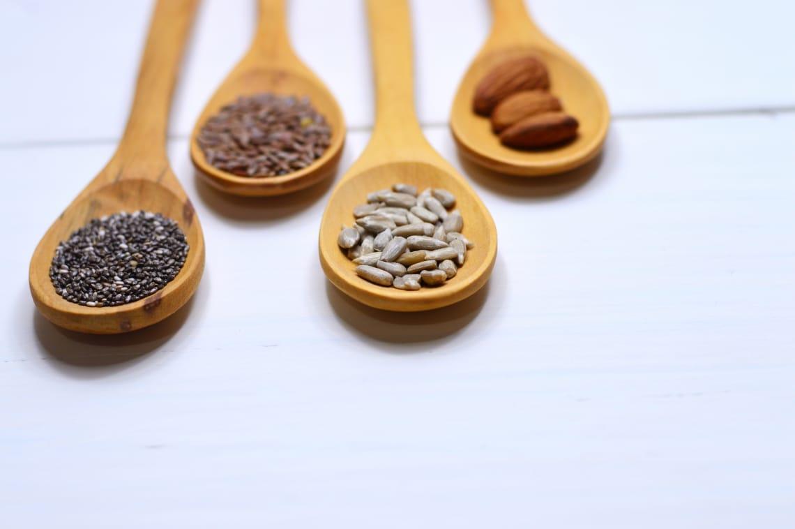 Como se alimentar bem: grãos e leguminosas