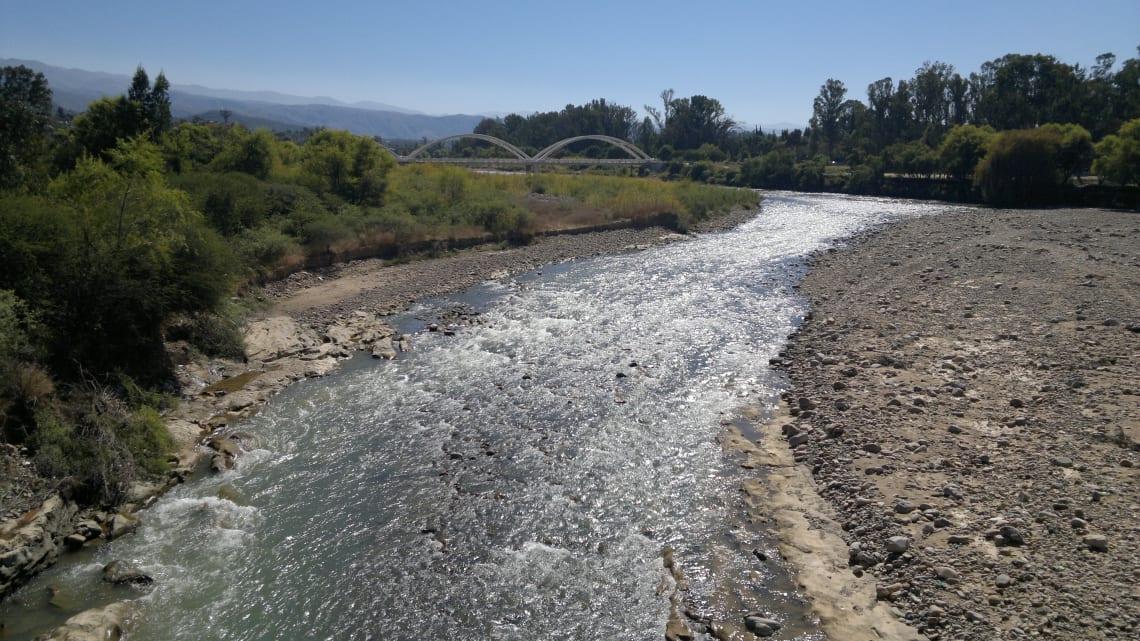 Las mejores cosas que hacer en Tarija y alrededores - Worldpackers - El río Guadalquivir de Bolivia