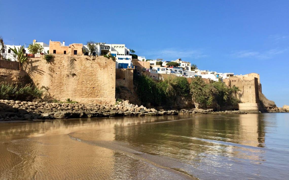 Todo lo que debes saber antes de viajar sola a Marruecos - rabat - worldpackers