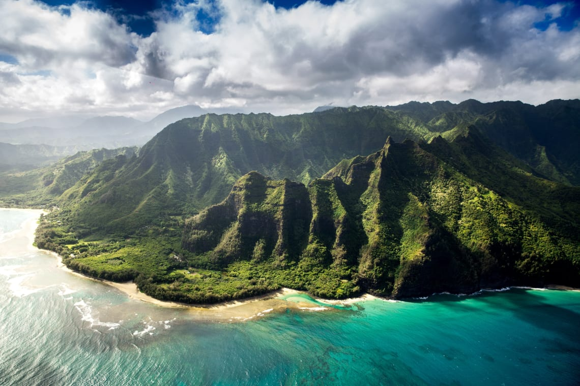 USA travel guide: Hawaii