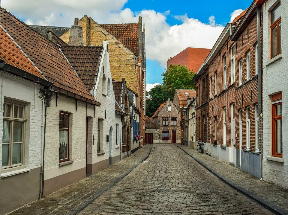 planificacion de viaje y mejores destinos en europa para ir en vacaciones - Worldpackers