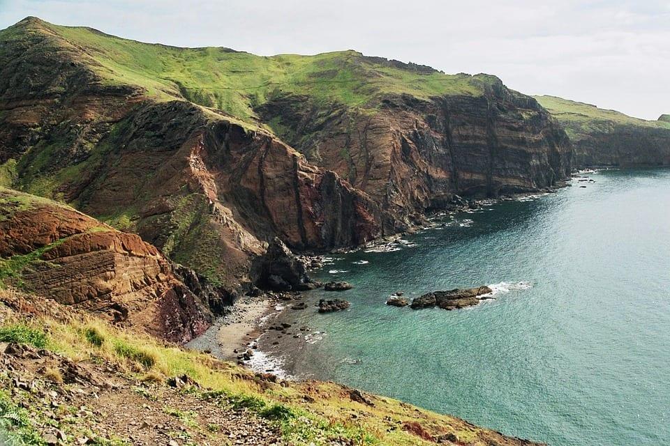 Os 5 melhores destinos da Europa para fugir do inverno: Ilha da Madeira