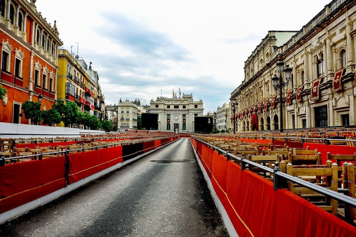 que ciudades visitar espana