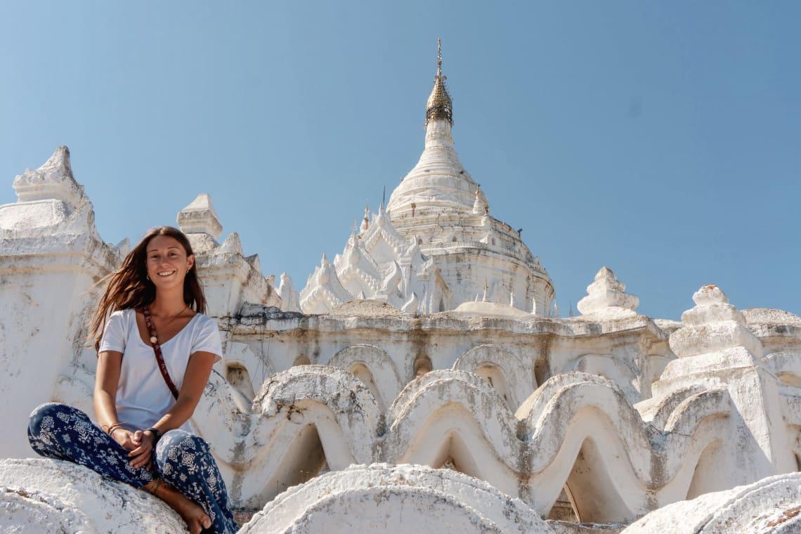 Viajar a Myanmar, un país recién abierto al turismo - Worldpackers
