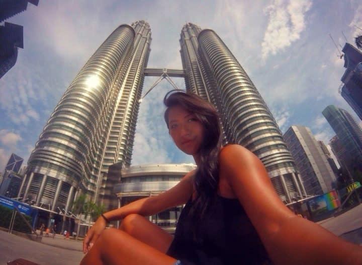 Torisa na Malásia