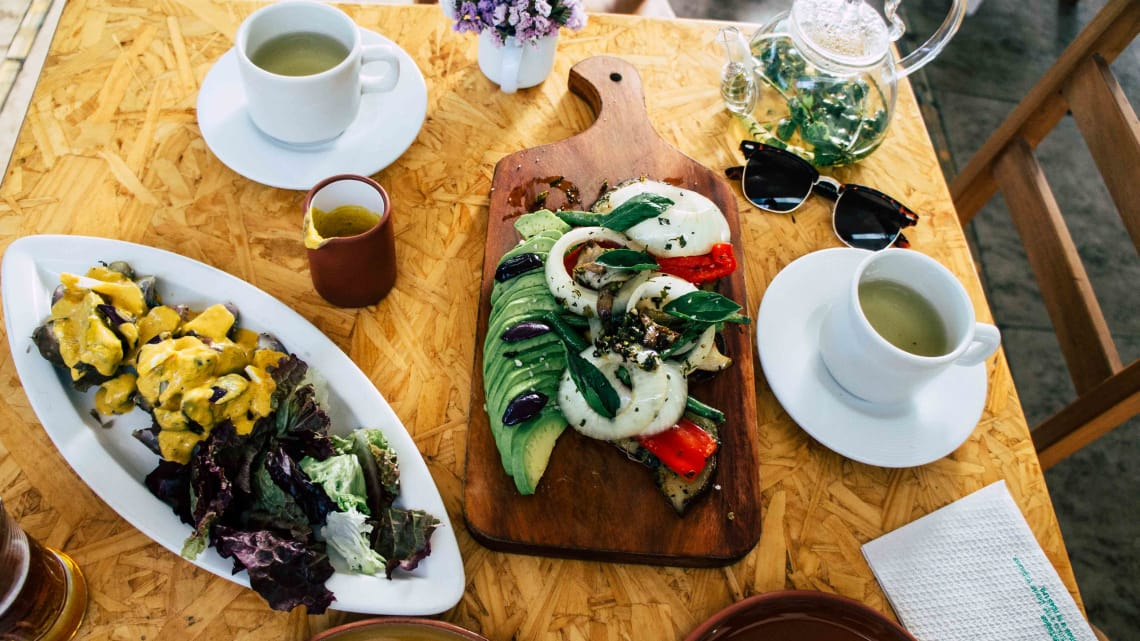Onde comer em Cusco: várias opções de lugares fofos e com comidas gostosas