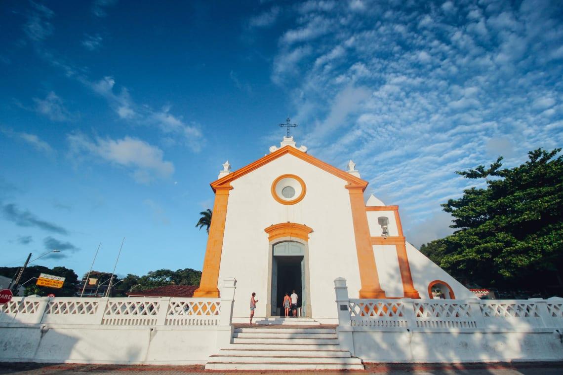 Florianópolis é uma cidade cheia de história