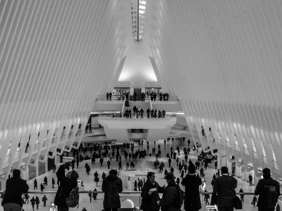 Guía para visitar Nueva York por primera vez: qué ver y recomendaciones - Worldpakcers - Grand central terminal en Nueva York