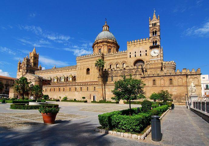 10 lugares que no puedes dejar de visitar en Sicilia - Worldpackers - palermo sicilia, italia