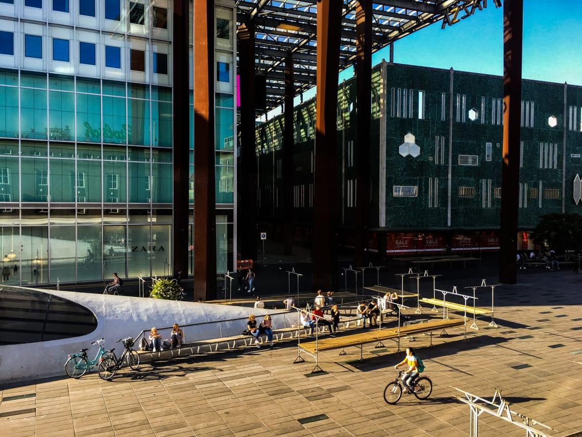 Dicas de Eindhoven: Septemberplein Markt