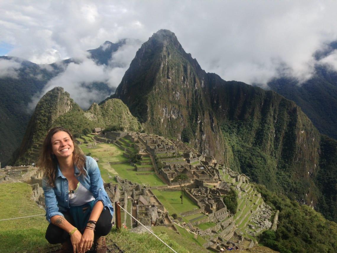 Sítios arqueológicos na América Latina: Machu Picchu