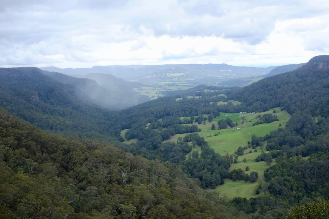New South Wales Wilderness