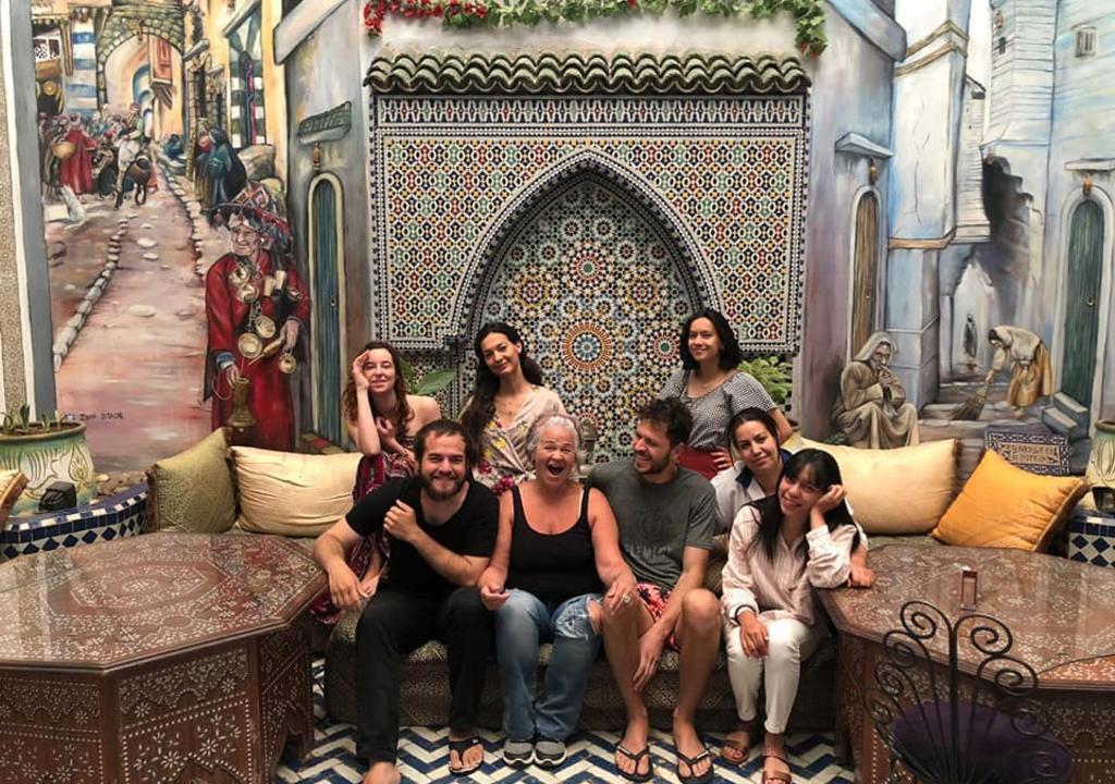 Mejores Anfitriones Marruecos