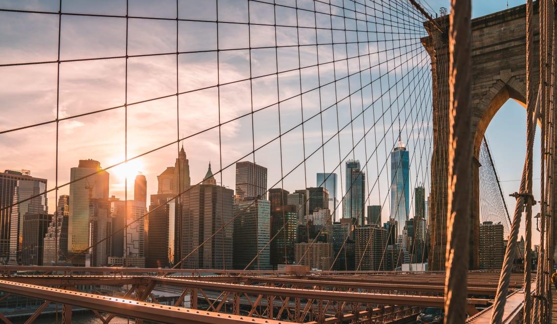 US City Guides: New York City, New York