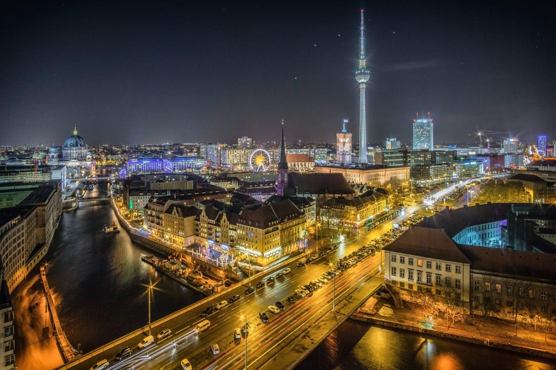 Viajar para a Alemanha: Berlim