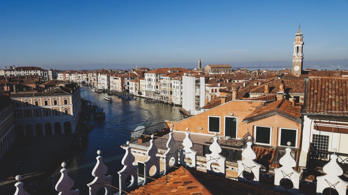 Cannaregio, Venice, Italy, Europe