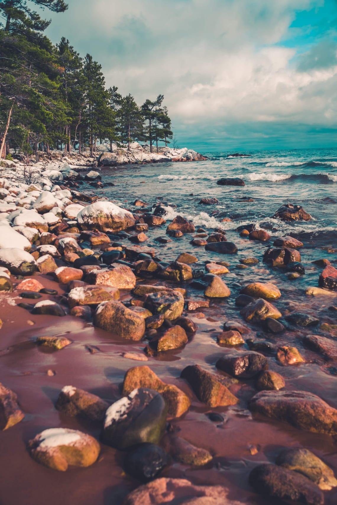 USA travel guide: Michigan