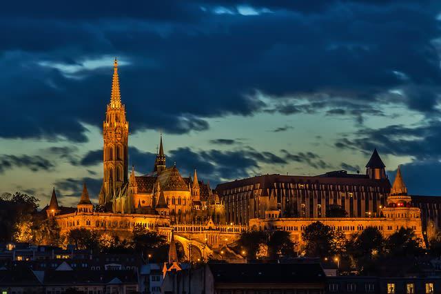 Dicas para conhecer Budapeste: Buda Castle